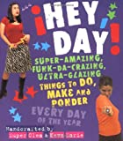 Hey, Day!, Clea Hantman and Keva Marie, 0064462412