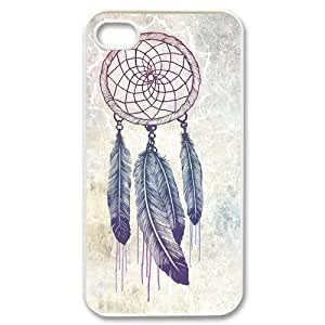 Your Dreams Customized Case for Iphone 4,4S, New Printed Your Dreams Case