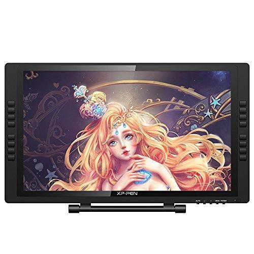 XP-PEN Artist22E Pro 21.5 Inch HD Pen Display Monitor Graphi