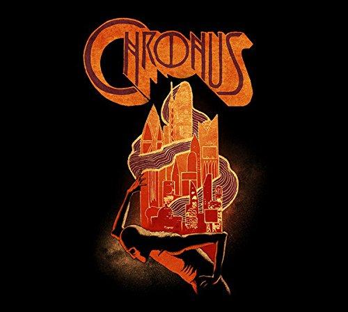 CHRONUS - Chronus (United Kingdom - Import)
