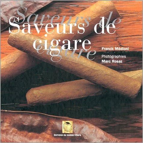 Téléchargement Saveurs de cigare pdf, epub