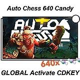 Dota 2 Auto Chess 640 Candy CDKEY For Steam Dota2 Autochess