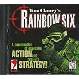 Tom Clancy's Rainbow Six - PC