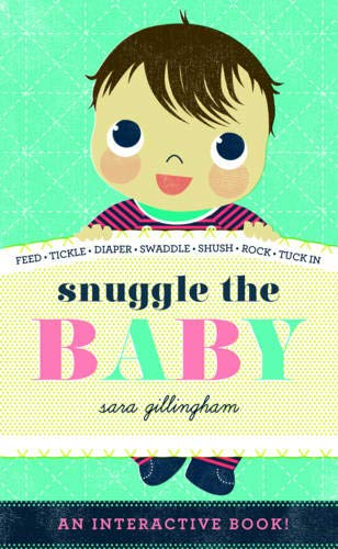 Snuggle the Baby PDF