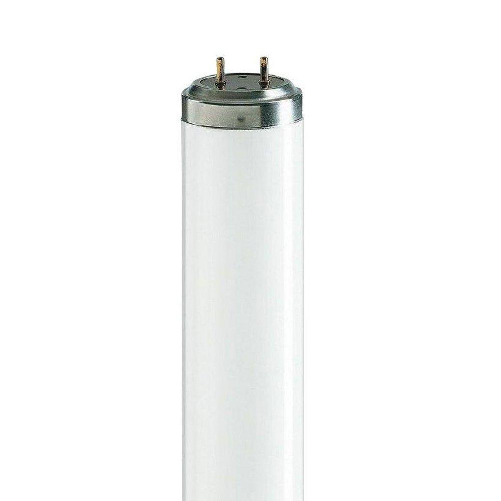 2x Sylvania 830 18W T8 Flourescent Light Bulb Tubes Lamps 2ft G13 3000K