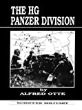 The HG Panzer Division, Alfred Otte, 0887402062