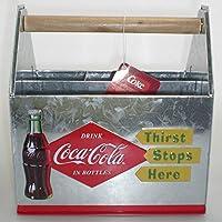 """My Home """"Coca Cola"""" fiesta-cubiertos-caja"""
