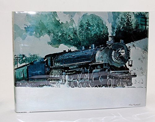 North American Steam Locomotives: The Northerns