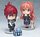 Japan Import Nendoroid RAIL WARS! Haruka Koumi non-scale ABS & PVC painted action figure