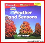 CB: WEATHER and SEASONS, Deborah J Short, Josefina Villamil Tinajero, Alfredo Schifini, 0792260511