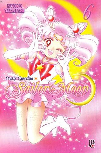 Sailor Moon - Volume - 6