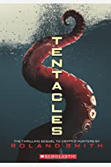 Tentacles (Cryptid Hunters #2) Paperback