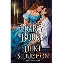 The Duke of Seduction (The Untouchables Book 10)