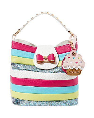 Cupcake Satchel Bag - 3