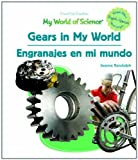 Gears in My World, Joanne Randolph, 1404233237