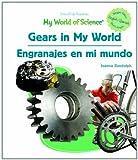 Gears in My World, Joanne Randolph, 1404233237