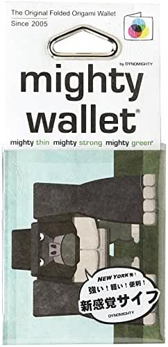 Dynomighty Men's Mighty Wallet, Angry Gorilla, One Size