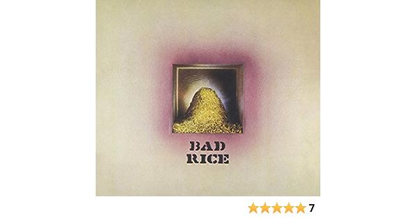 Bad Rice by Ron Nagle