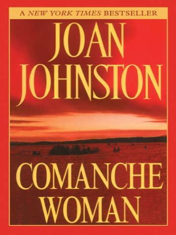 Download Comanche Woman ebook