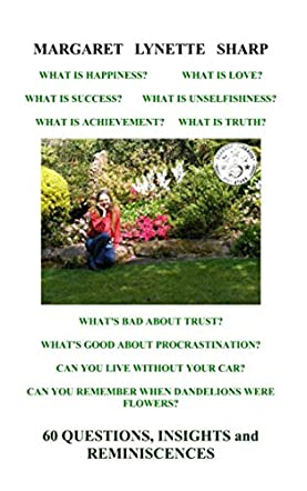 60 Questions, Insights and Reminiscences