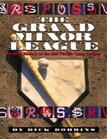 The Grand Minor League: An Oral History of the Old, used for sale  Delivered anywhere in USA