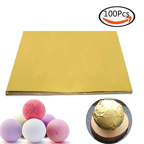 Chocolate Wrapping Paper (BAKHUK 100pcs 6