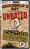 Grandma's Boy: Unrated Edition [UMD for PSP]