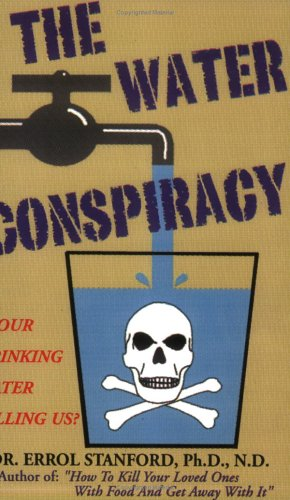 The Water Conspiracy