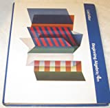 Beginning Algebra, Lial, Margaret L. and Miller, Charles D., 067315890X