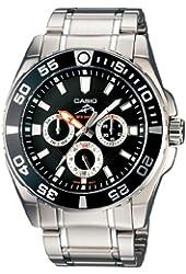 Casio General Men's Watches Duro 200 MDV-302D-1AVDF - WW