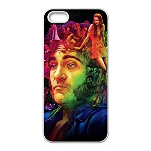 inherent vice iPhone 4 4s Cell Phone Case White Present pp001-9470920