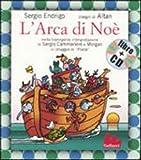 img - for Gallucci: L'Arca Di Noe + CD book / textbook / text book