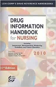 Drug Index A to Z