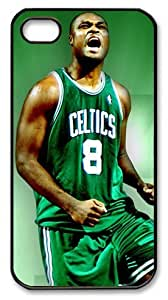 THYde LZHCASE Personalized Protective Case for ipod Touch4 - Antoine Walker, NBA Boston Celtics # ending