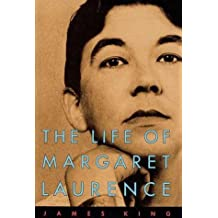 Life Of Margaret Laurence