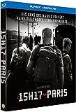 Le 15h17 pour Paris [Blu-ray + Digital HD]