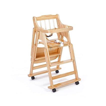 De Yqq Silla Con Taburete Infantil Seguridad Para Ruedas Comedor rBeWodCQx