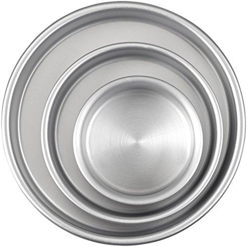 6 inch cake pan round - 5