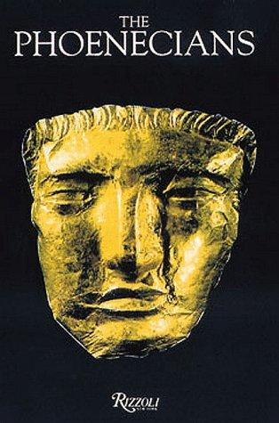 Download The Phoenicians pdf