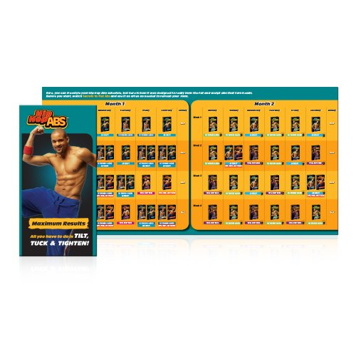 amazon com beachbody hip hop abs ultimate results exercise and
