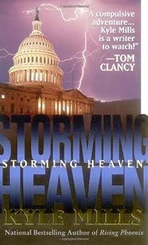 Storming Heaven Kyle Mills ebook product image