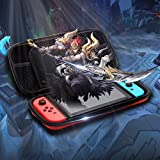 Carrying Case for Nintendo Switch SH-NIN EVA