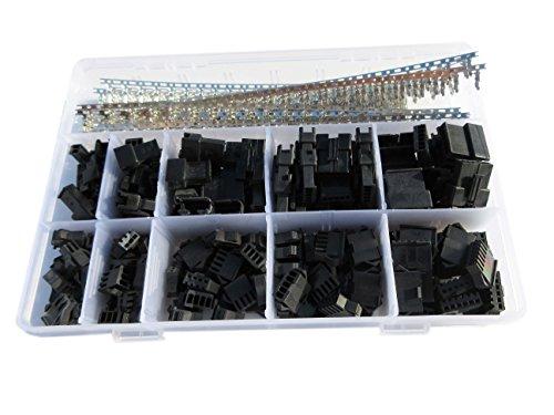 Connectors Pin Terminal - 8