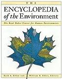 Encyclopedia of the Environment, Ruth A. Eblen, 0395550416