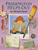 Paddington Helps Out, Michael Bond, 0395960371