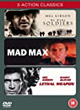 Mad Max/Lethal Weapon/We Were Soldiers [Import anglais]