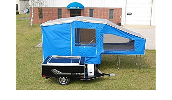 Amazon com : Time Out Camping Trailers (Pull behind