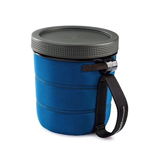 (GSI Outdoors Fairshare Mug II, Superior Backcountry Cookware Since)