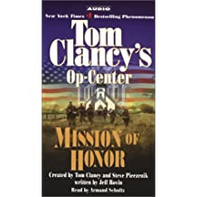 Tom Clancy's Op-Center: Mission of Honor
