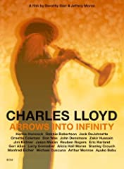 Arrows Into Infinity chronicles the arc of an improvisers still-unfolding life, moving through time with memories, archive footage and music, lots of music. Charles Lloyds story is a special one, and it intersects with important moments in ja...